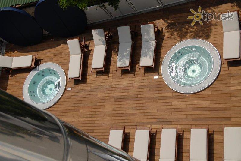 Фото отеля Atmosfere Hotel 4* Римини Италия