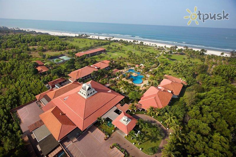 Фото отеля Caravela Beach Resort 5* Южный Гоа Индия