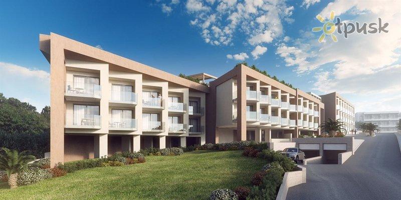Фото отеля Minos Ambassador All Suites & Spa 5* о. Крит – Ретимно Греция
