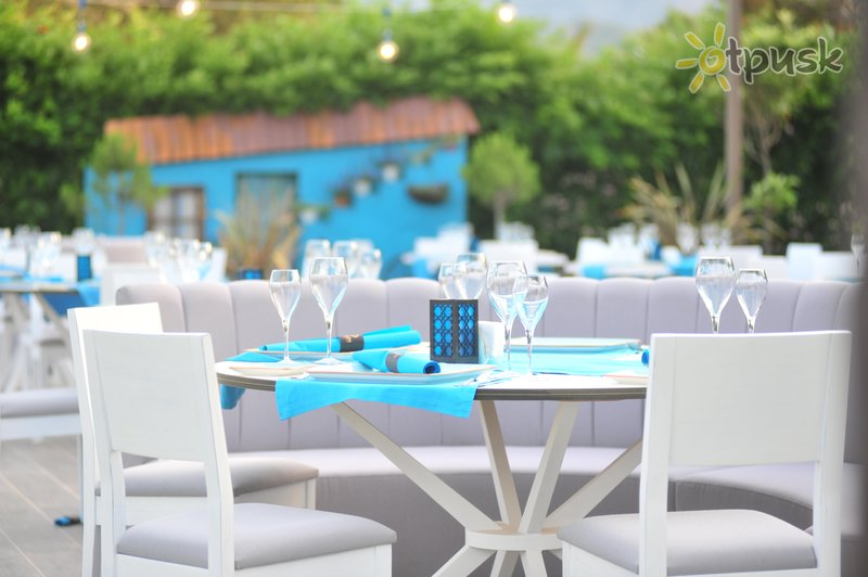 Фото отеля Seven Seas Hotel Life (ex. Otium Hotel Life) 5* Кемер Турция