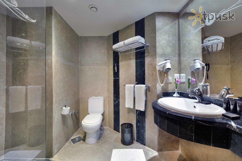 Фото отеля Marina Beach Hotelux 4* Хургада Египет
