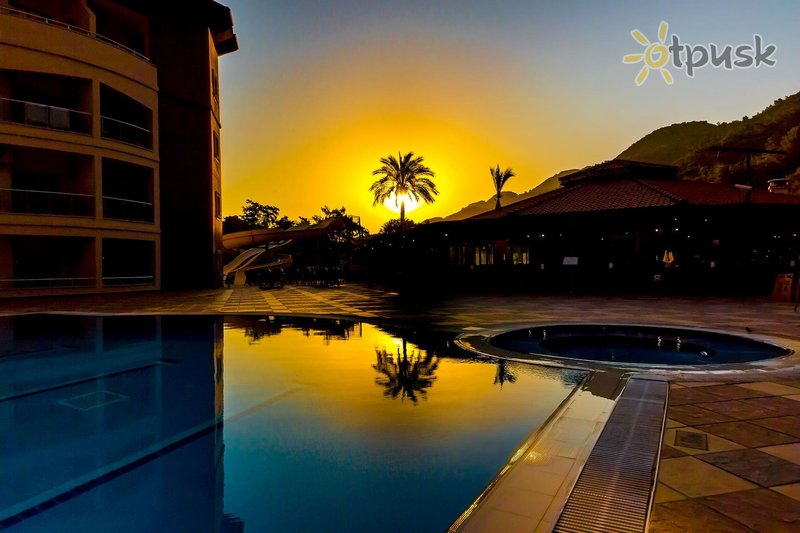 Фото отеля Julian Forest Suites 4* Мармарис Турция