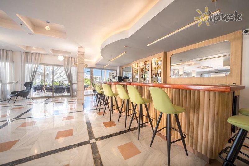 Фото отеля Adele Beach Hotel Bungalows 3* о. Крит – Ретимно Греция