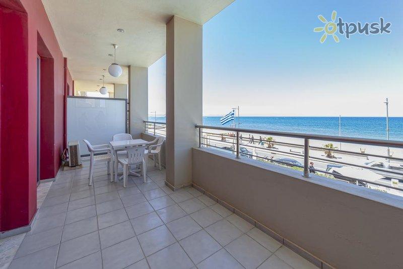 Фото отеля Olympic II Apartments 4* о. Крит – Ретимно Греция