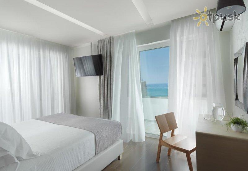 Фото отеля Melrose Hotel 4* о. Крит – Ретимно Греция