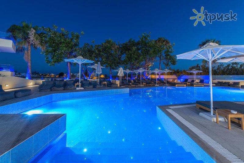 Фото отеля CHC Imperial Palace 4* о. Крит – Ретимно Греция