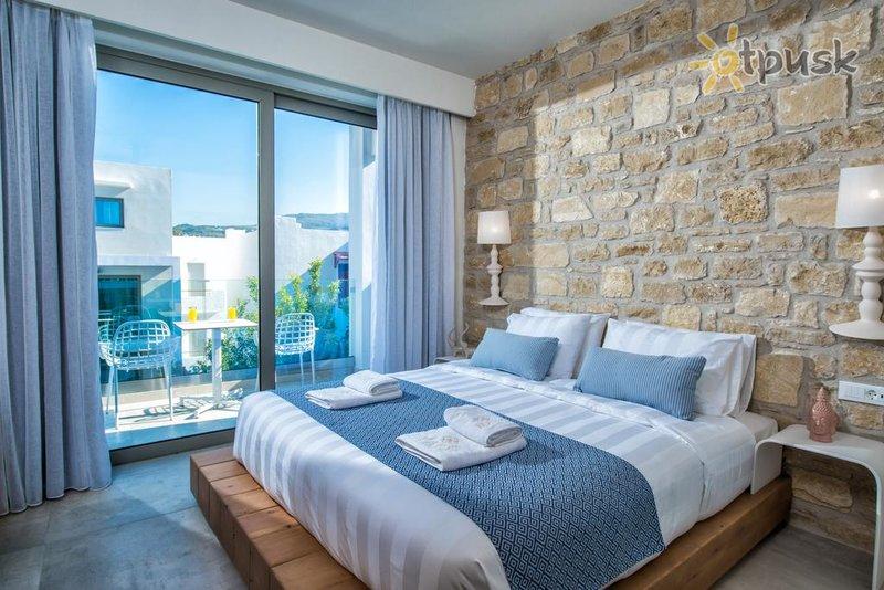 Фото отеля Mary Hotel & Mary Royal Suites 3* о. Крит – Ретимно Греция