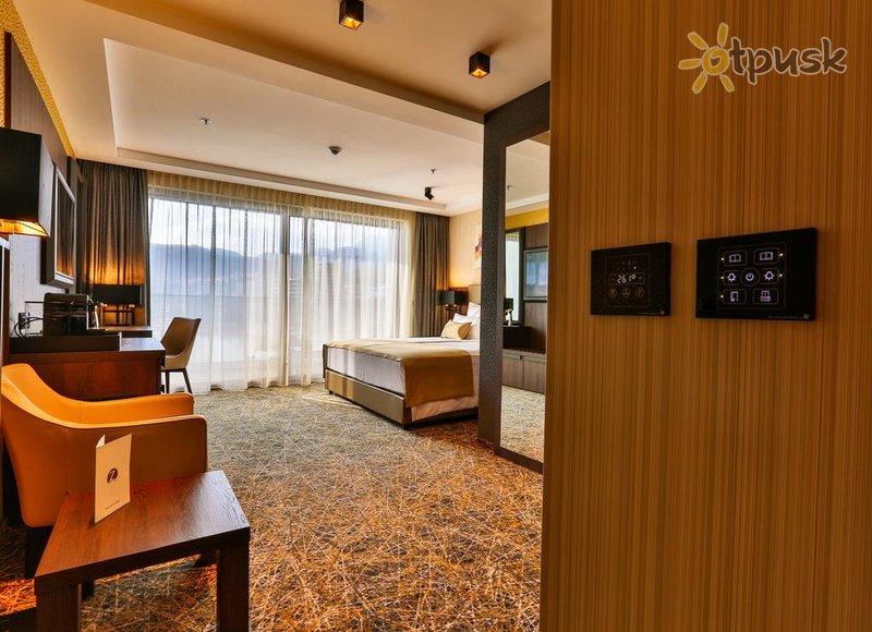 Фото отеля Zeta 4* Рафаиловичи Черногория