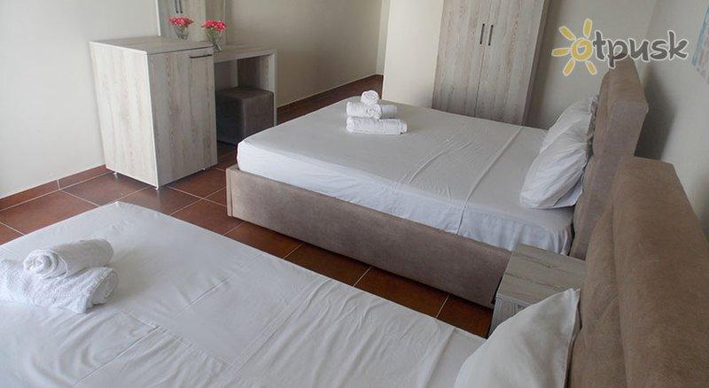 Фото отеля Ocean Hotel 3* Саранда Албания