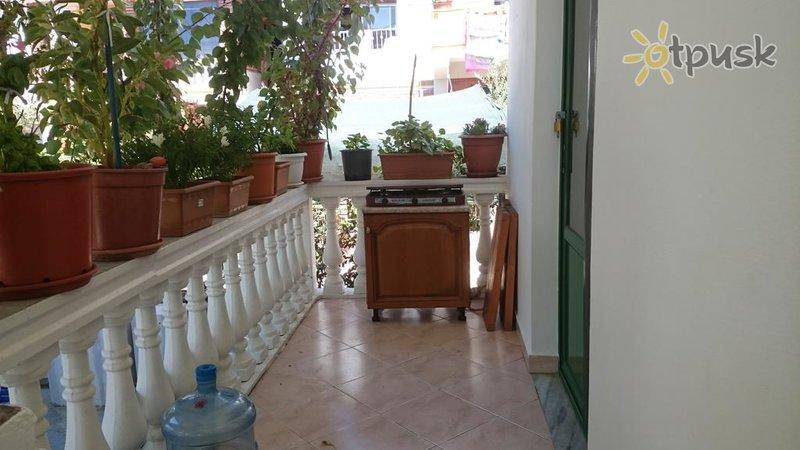 Фото отеля Garden Vila 2* Дуррес Албания