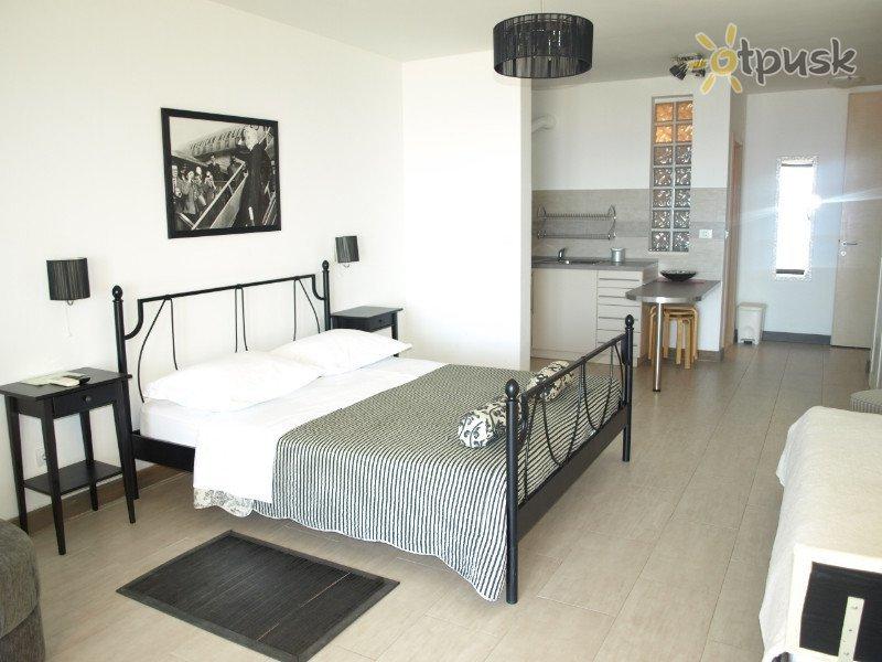 Фото отеля Vesna Villa 3* Брела Хорватия