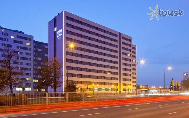 Фото отеля Atos 2* Варшава Польша