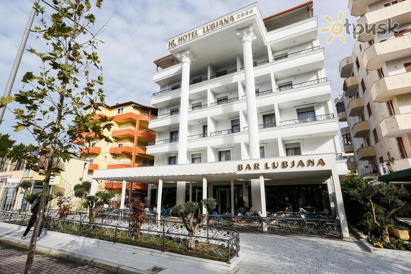 Фото отеля Lubjana 3* Дуррес Албания