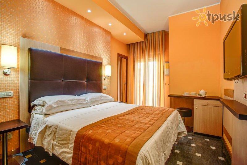 Фото отеля Genty Hotel 4* Римини Италия