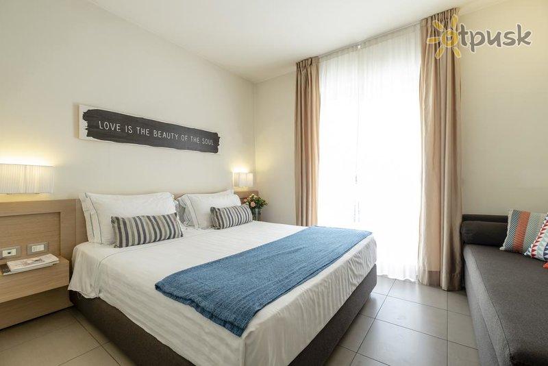 Фото отеля Le Rose Suite Hotel 4* Римини Италия