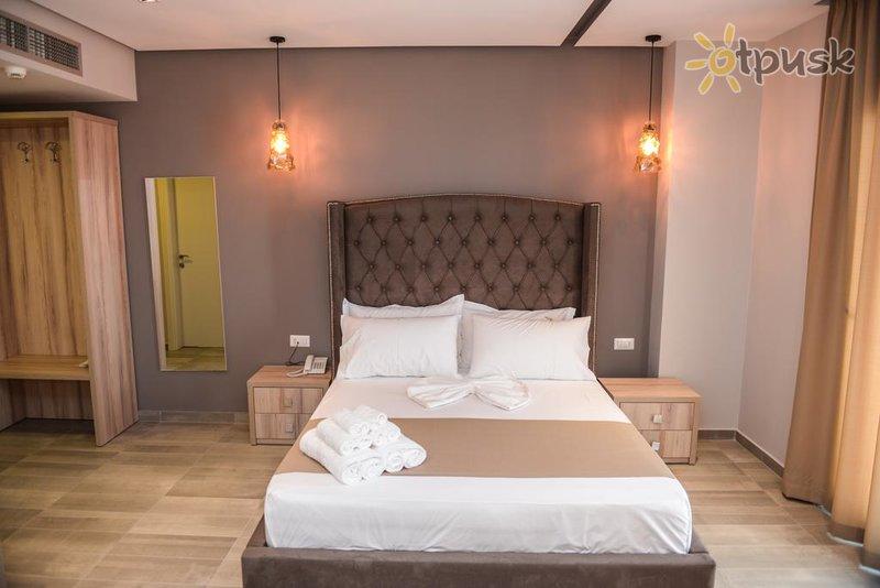 Фото отеля Brilliant Hotel & SPA 5* Дуррес Албания