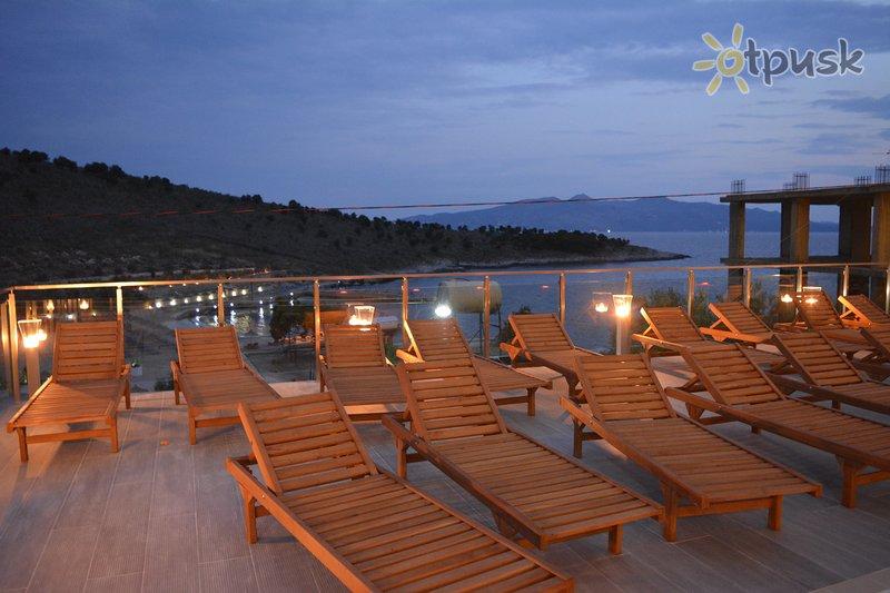 Фото отеля Mucobega Hotel 2 4* Саранда Албания
