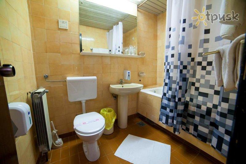 Фото отеля Albatros Hotel 2* Ульцинь Черногория
