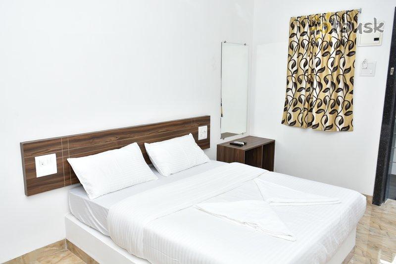 Фото отеля Aldeia Beach Morjim 2* Северный Гоа Индия