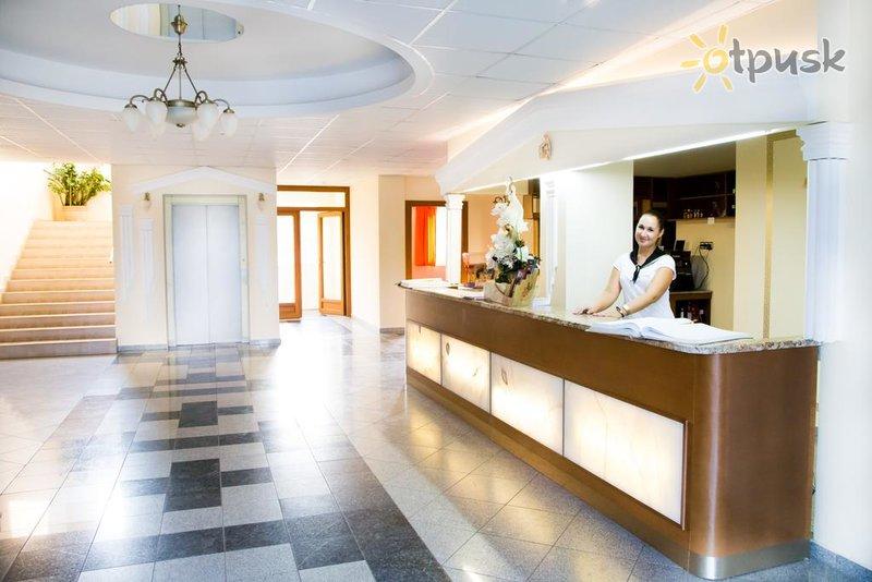 Фото отеля Aphrodite Hotel 4* Залакарош Венгрия