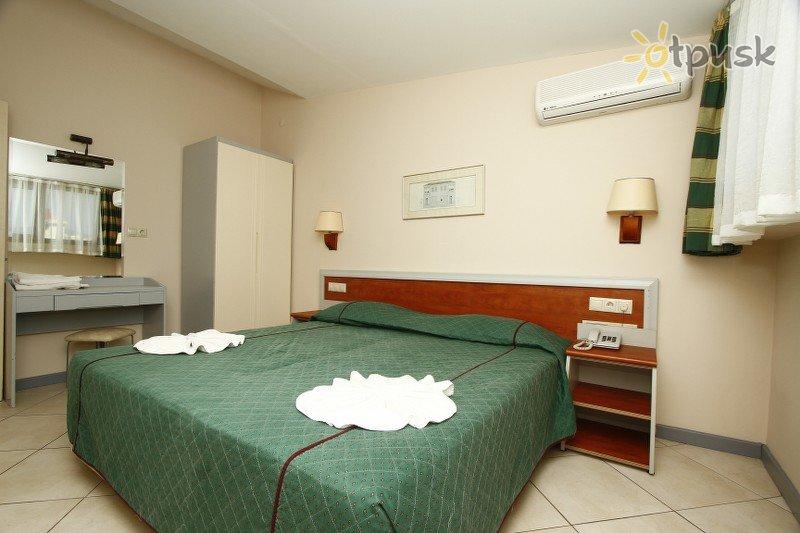 Фото отеля Greenmar Hotel 3* Мармарис Турция