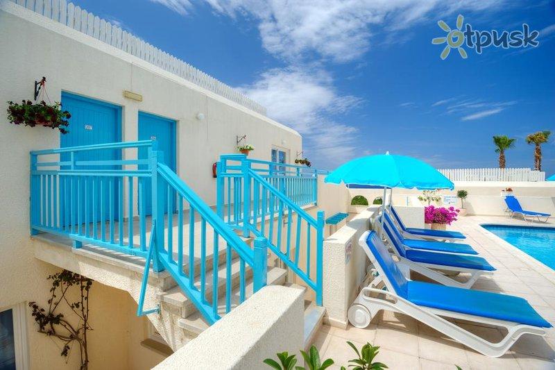 Фото отеля Sunny Hill Hotel Apartments 3* Пафос Кипр