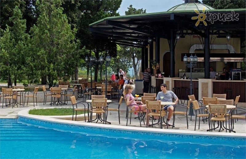 Фото отеля Sol Nessebar Palace Hotel 5* Несебр Болгария