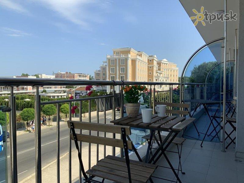 Фото отеля Persani Hotel 3* Солнечный берег Болгария