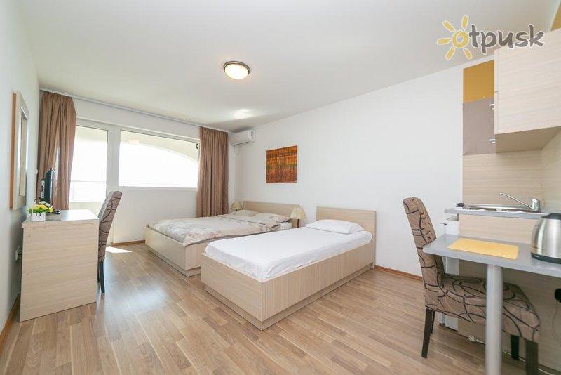 Фото отеля Villa Marija Sumet 3* Св. Стефан Черногория