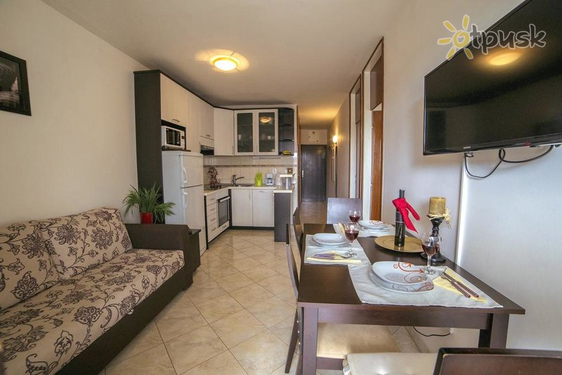 Фото отеля Beach Apartments Lavica 3* Сплит Хорватия