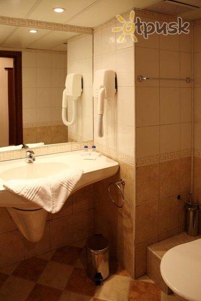 Фото отеля Yunona Hotel 3* Солнечный берег Болгария