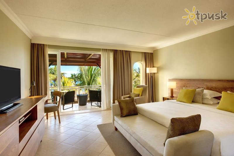 Фото отеля Outrigger Mauritius Beach Resort 5* о. Маврикий Маврикий
