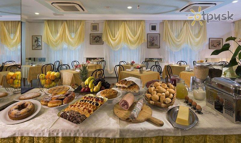 Фото отеля Ada 3* Римини Италия