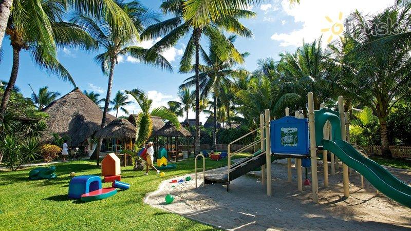 Фото отеля La Pirogue A Sun Resort 4* о. Маврикий Маврикий