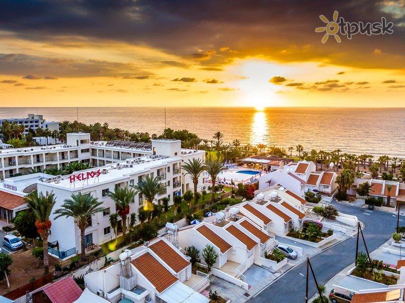 Фото отеля Helios Bay Hotel 3* Пафос Кипр