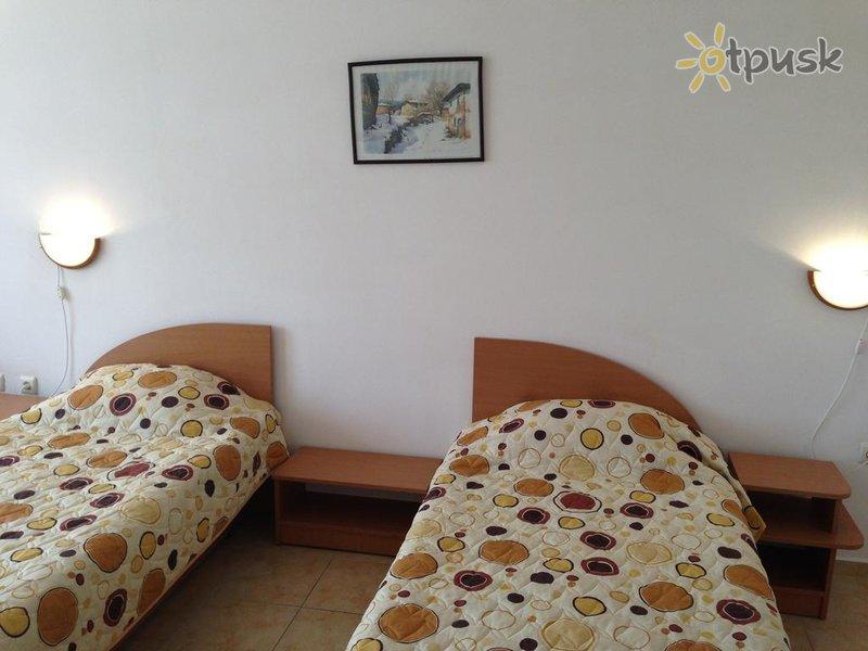 Фото отеля Trakia Garden 3* Солнечный берег Болгария