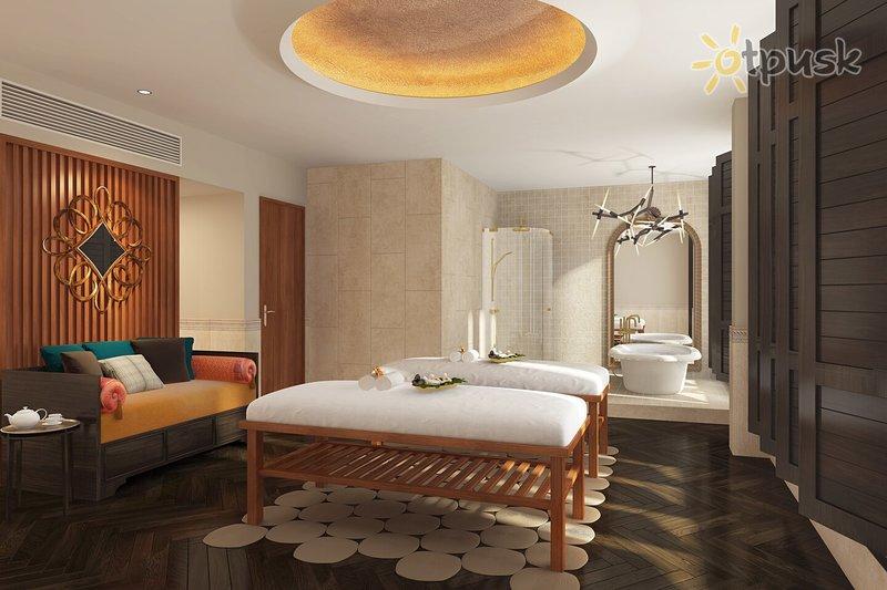 Фото отеля Sheraton Kosgoda Turtle Beach Resort 5* Косгода Шри-Ланка