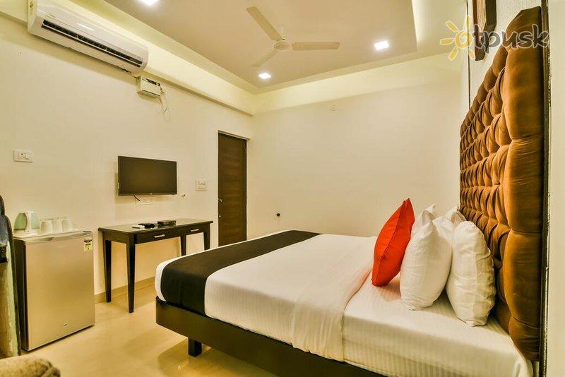 Фото отеля Accovah 3* Северный Гоа Индия