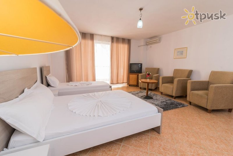 Фото отеля Rafaelo Resort 5* Шкодер Албания