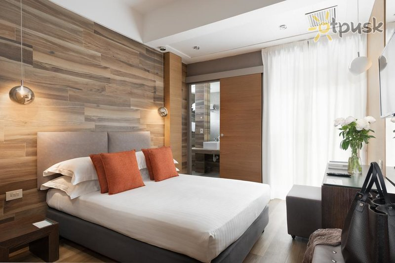 Фото отеля Peru Hotel 3* Римини Италия