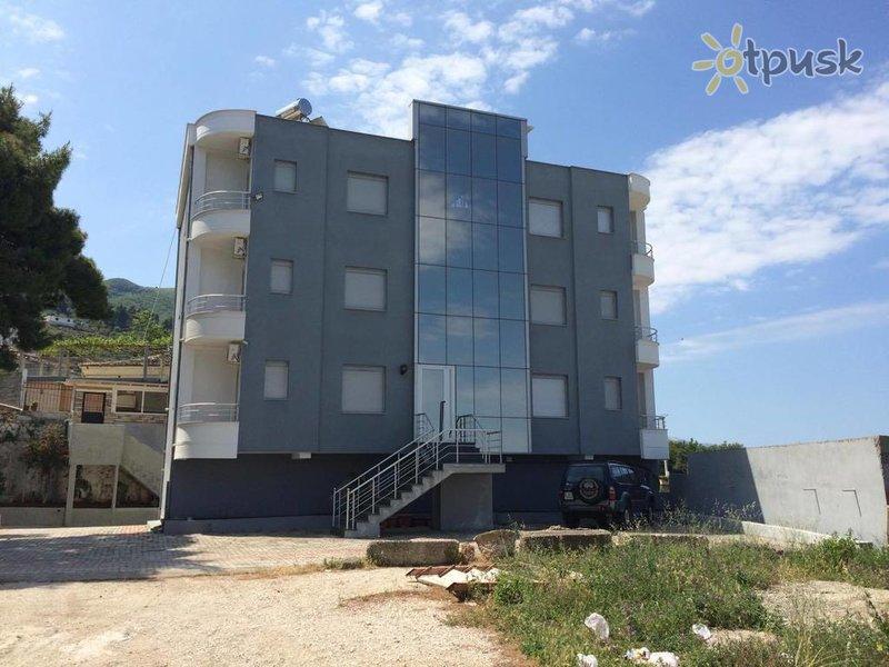 Фото отеля Al Hotel 2* Влера Албания