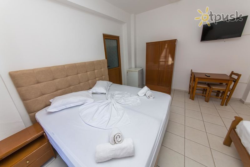 Фото отеля Blue Heaven Hotel 4* Саранда Албания