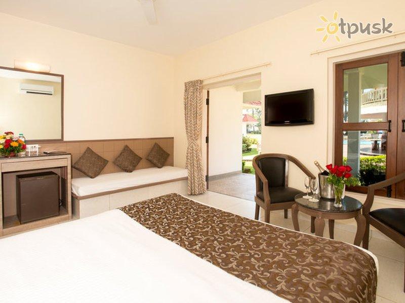Фото отеля Nanu Beach Resort & Spa 4* Южный Гоа Индия