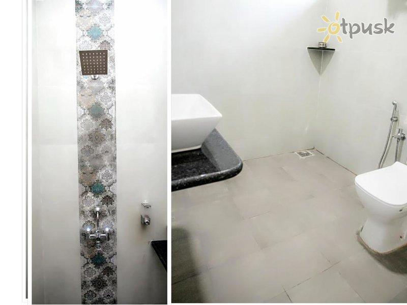 Фото отеля Antaliya Hotel 3* Северный Гоа Индия