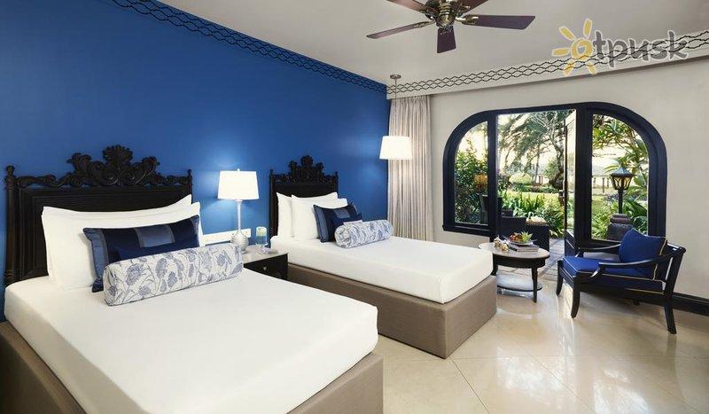Фото отеля Taj Fort Aguada Resort & Spa 5* Северный Гоа Индия
