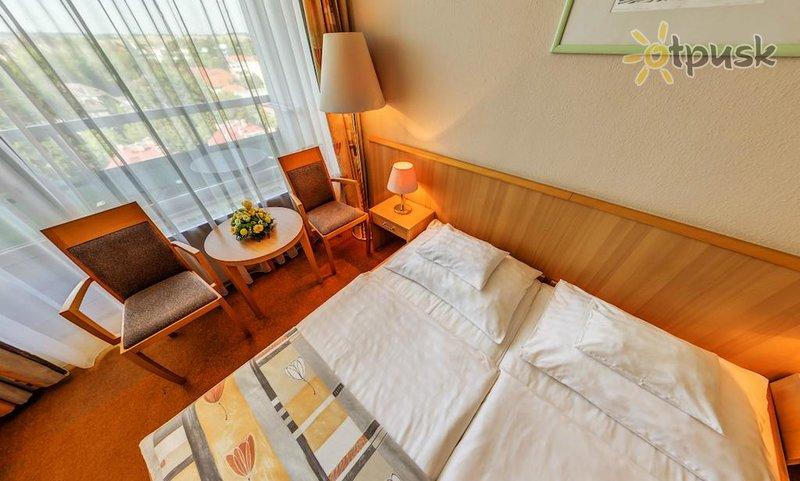 Фото отеля Hunguest Hotel Panorama 3* Хевиз Венгрия