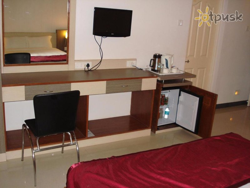 Фото отеля Colva Kinara Hotel 3* Южный Гоа Индия
