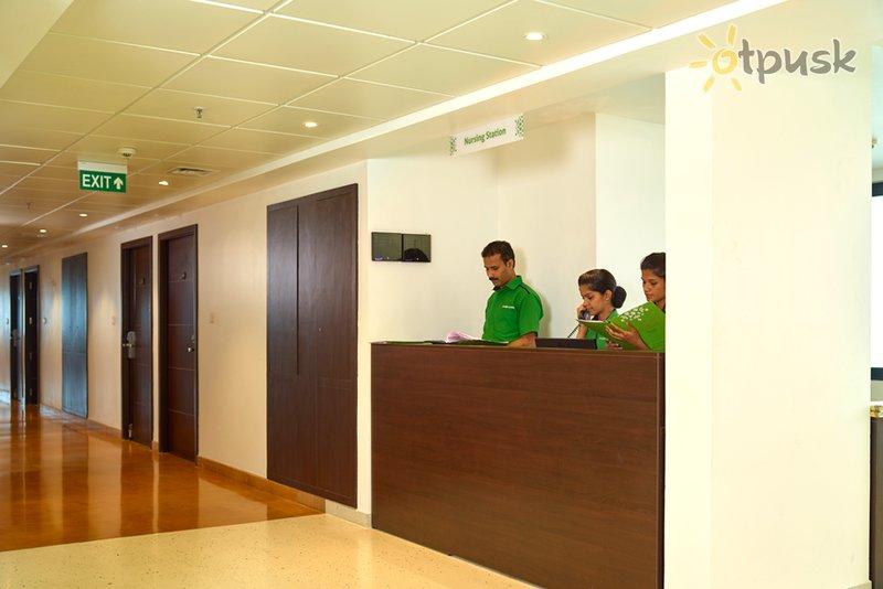 Фото отеля Sanjeevanam Ayurvedic Resort 3* Керала Индия