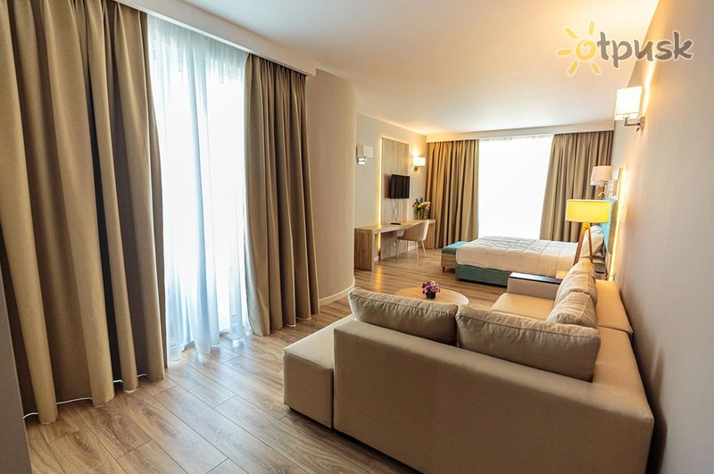 Фото отеля Regina Blu 5* Влера Албания