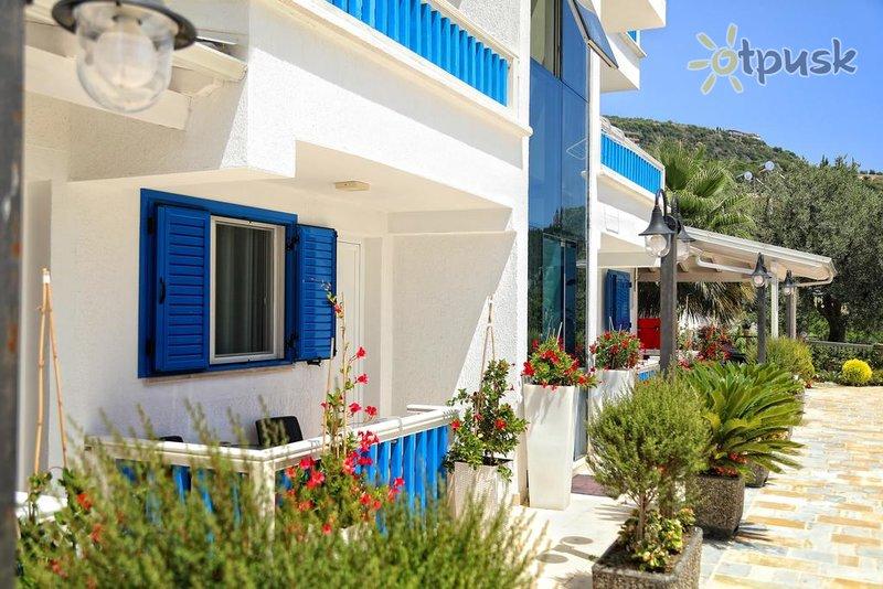 Фото отеля Sofo Hotel Dhermi 3* Дхерми Албания
